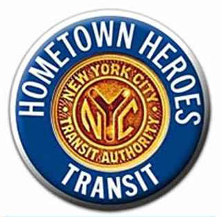 transit award hero NYC logo