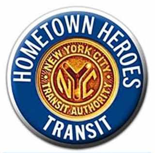 transit award hero NYC logo
