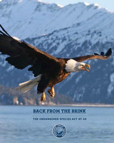 Endangered Species at 40-ES Coalition