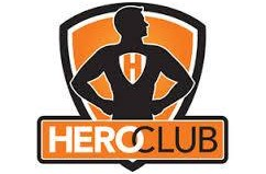 Hero Club-LenapeHS