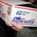 Operation Gratitude box