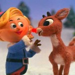 Rudolf the Red-Nosed Reindeer-RankinBass