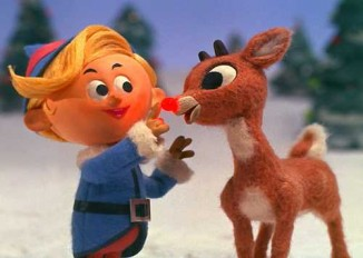 Rudolf the Red-Nosed Reindeer-RankinBass