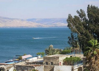 Sea of Galilee Israel-500px