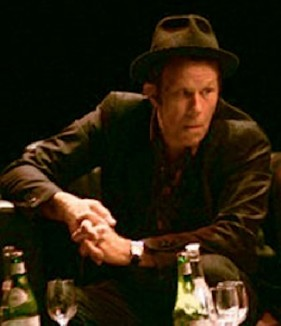 Tom Waits CC-Theplatypus