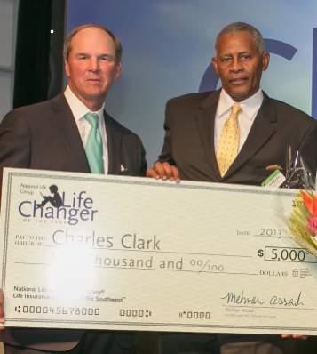 check for Custodian Clark-LifeChangerAward