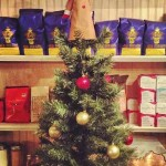 christmas tree A Cup of Common Wealth