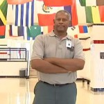 custodian Clark wins Lifechanger Award