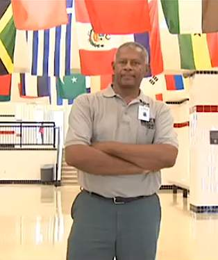 Most Influential Adult at Trinity High School? The Janitor ...