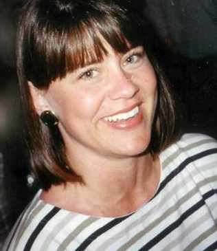 late wife Brenda Schmitz-familyphoto