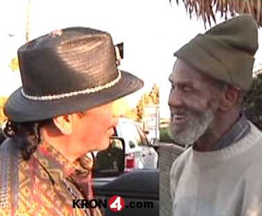 santana reunion with marcus malone