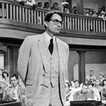 Atticus Finch movie hero-To Kill a Mockingbird