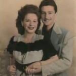 Fioravantes couple 1948