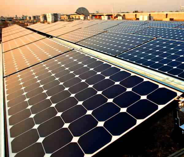 Solar installation on factory Vietnam-IntelPhoto-600px