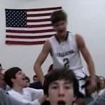 basketball shot HSvideo