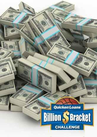 billion dollar bracket challenge