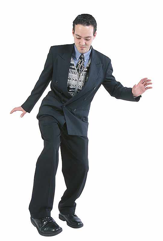 businessman dances-rubyblossom-CC-Flickr