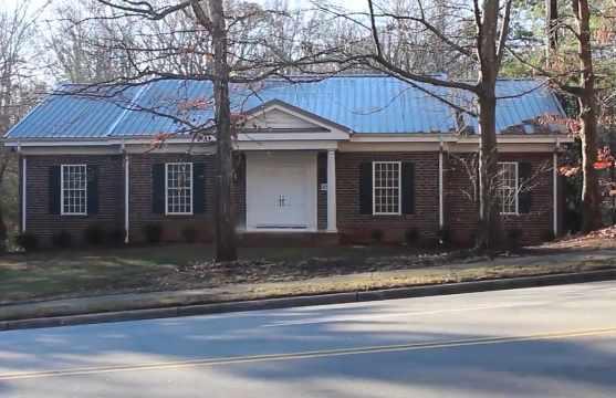 house on Wade Avenue-WUNC