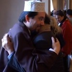 imams-and-rabbis-for peace hug YouTube