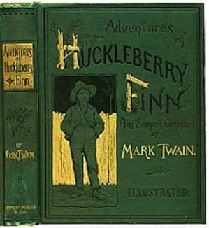 326px-Huckleberry_Finn_book