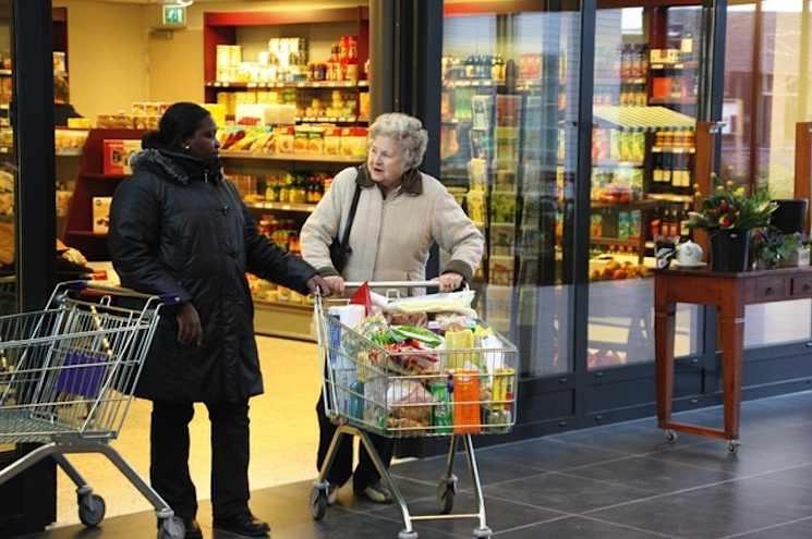 Dementia Village in Holland-Hans Erkelens-CC