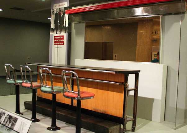 Greensboro_sit-in_lunch_counter-CC-RadioFan-640px