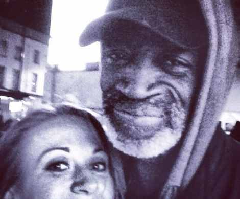 Jamaican homeless man sent home by Strangers-sm