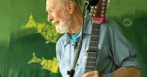 Pete Seeger 250px 07 Photo by Anthony Pepitone