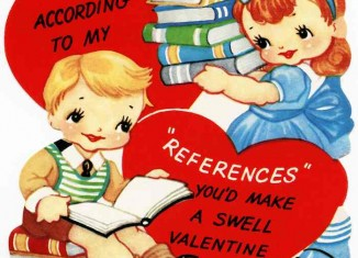 Valentine antique-OldDesignShopDOTcom