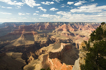 Grand Canyon by Luca Galuzzi, www,galuzzi.it