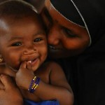 African baby and mom-Niger-UNICEF-NyaniQuarmyne