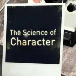 Character graphic Science of-LetItRipple