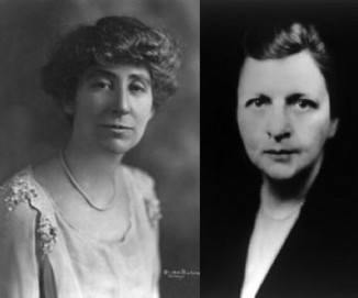Jeannette Rankin and Frances Perkins-wikipedia