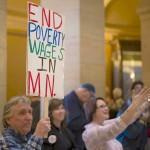 Minimum Wage rally MN-CC Flickr Fibonacci Blue
