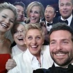 Oscar celebrity selfie cropped