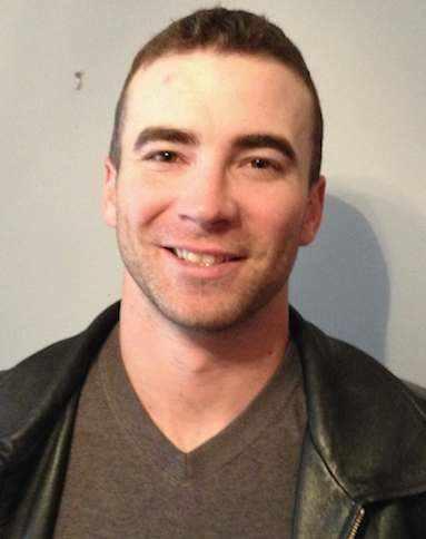 Sgt. Austin Lumpkin