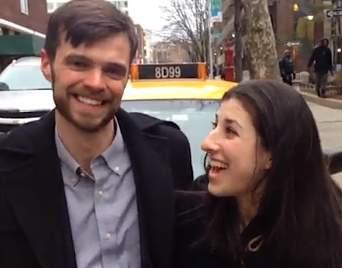 cab engagement NYPost-vid