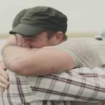 hug 2 guys-Tim Tam-video