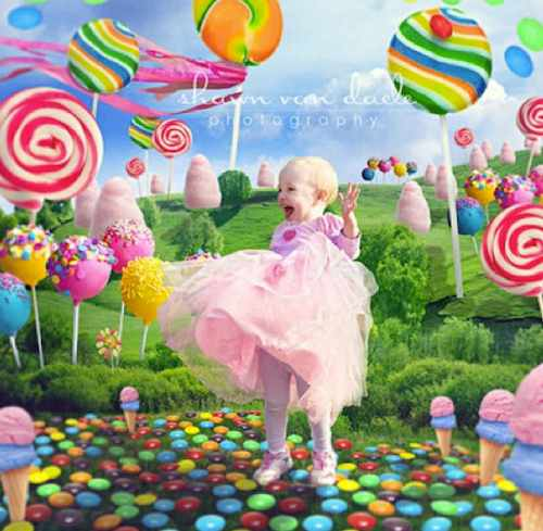 magical candyland-Shawn VanDaele Photography