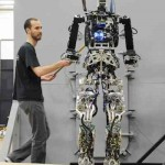 robot firefighter-SAFFIR-USNavalResearchLab