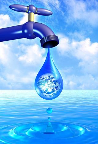 water faucet Sun Star