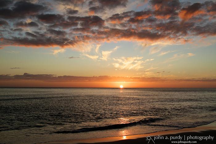 JohnPurdy-Sunset