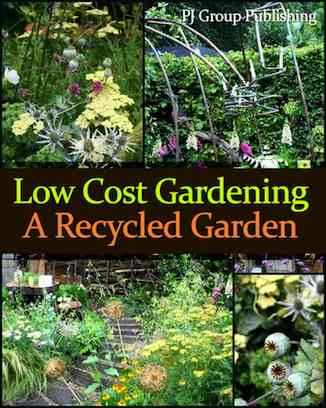 Low Cost Gardening-cover