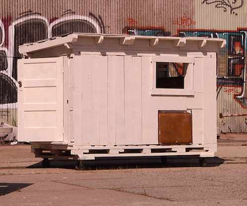 homeless tiny homes by Greg-NBCBayAreaProud