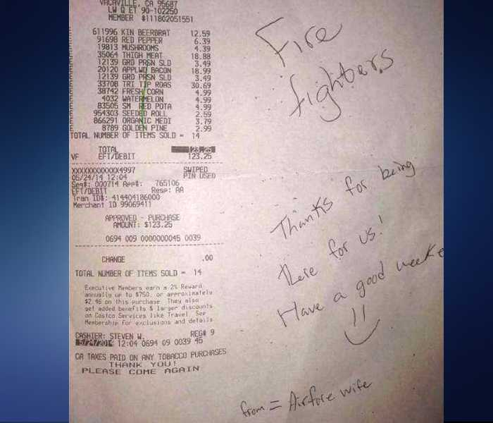 Costco-receipt-for-firefighters