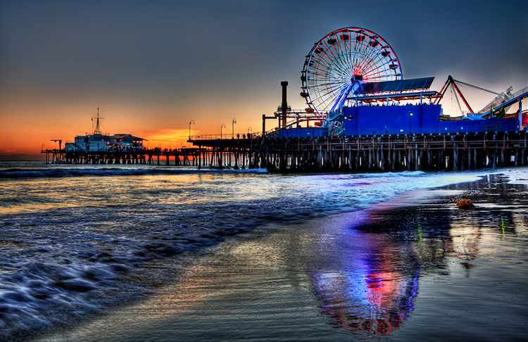 Santa-Monica-pier-Flickr-CC-szeke