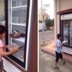 Saudi-street-refrigerator-feeds-needy- Akhbaar24-