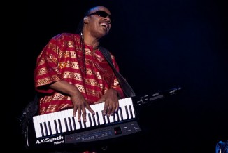 Stevie Wonder-CC-ThomasHawk