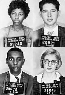 mug-shots-1960s-Freedom_Riders