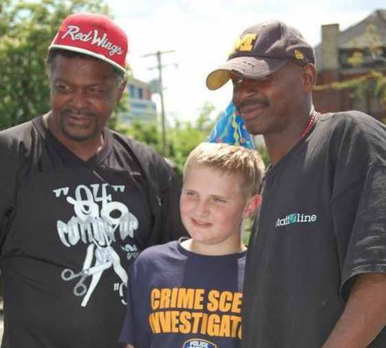 Robby-Eimers-Foundation-homeless-meals-Detroit
